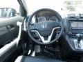 2010 Crystal Black Pearl Honda CR-V EX-L AWD  photo #12
