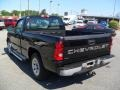 Black - Silverado 1500 Classic Work Truck Regular Cab Photo No. 2