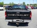 Black - Silverado 1500 Classic Work Truck Regular Cab Photo No. 3