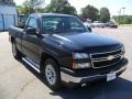 Black - Silverado 1500 Classic Work Truck Regular Cab Photo No. 5