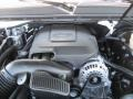 2011 Escalade ESV Platinum AWD 6.2 Liter OHV 16-Valve VVT Flex-Fuel V8 Engine