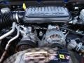 2007 Mitsubishi Raider 3.7 Liter SOHC 12 Valve V6 Engine Photo