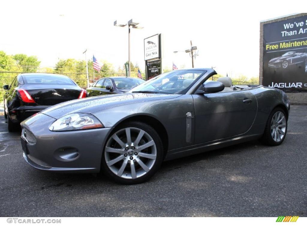 Used 2005 Jaguar XKSeries For Sale  CarGurus