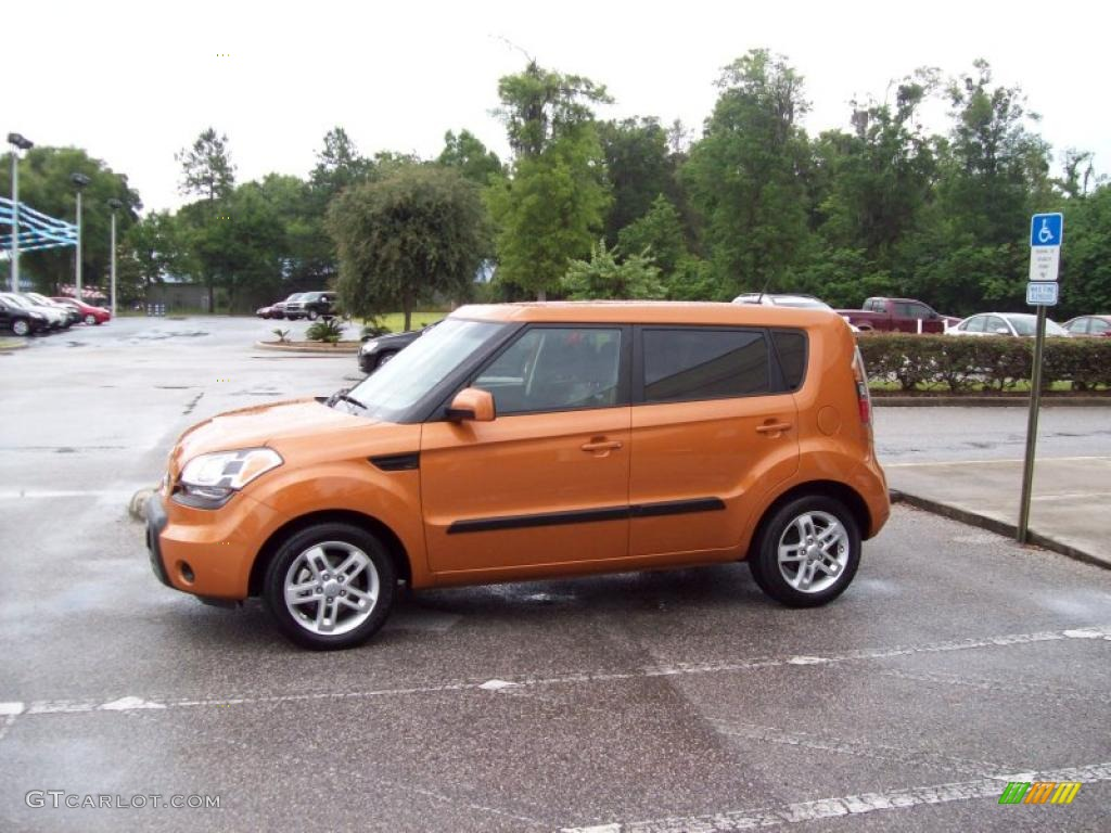 Kia Car Coloring Pages : Kia soul coloring page of car pictures