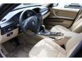 2011 3 Series 328i xDrive Sports Wagon Beige Interior