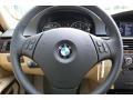 2011 3 Series 328i xDrive Sports Wagon Steering Wheel