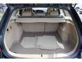 2011 3 Series 328i xDrive Sports Wagon Trunk