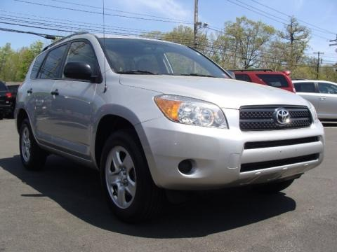 2006 toyota rav4 4wd data info and specs. Black Bedroom Furniture Sets. Home Design Ideas