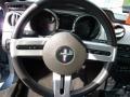 2007 Windveil Blue Metallic Ford Mustang GT Premium Coupe  photo #15