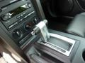 2007 Windveil Blue Metallic Ford Mustang GT Premium Coupe  photo #16
