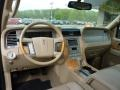 Camel/Sand Piping Dashboard Photo for 2008 Lincoln Navigator #49037715
