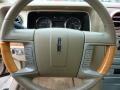 2008 Dune Pearl Metallic Lincoln MKZ Sedan  photo #17