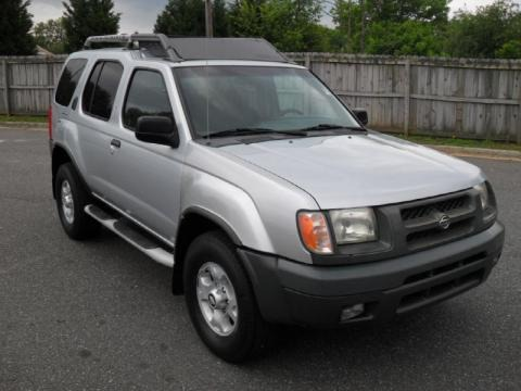 2000 nissan xterra xe v6 data info and specs. Black Bedroom Furniture Sets. Home Design Ideas