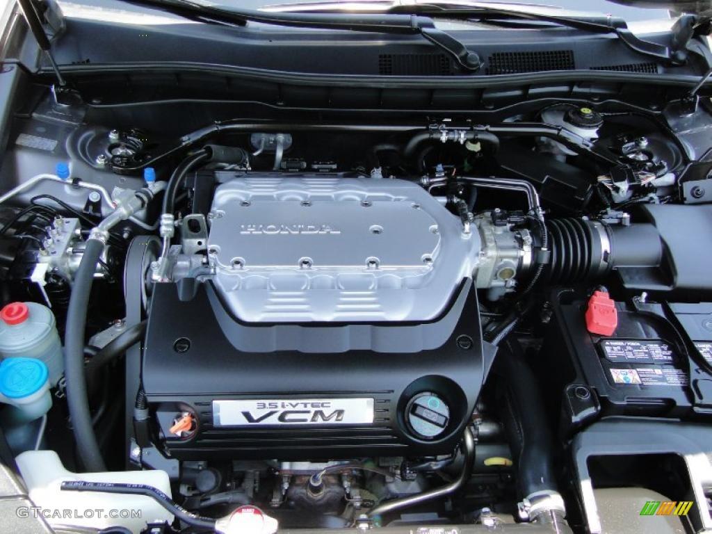 2009 honda accord ex v6 sedan 3 5 liter sohc 24 valve vcm. Black Bedroom Furniture Sets. Home Design Ideas