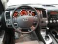 2011 Silver Sky Metallic Toyota Tundra Double Cab 4x4  photo #15