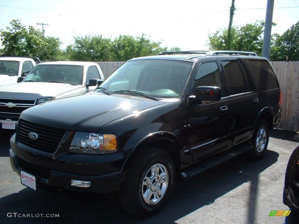 2006 black ford expedition limited 49051097 car color galleries. Black Bedroom Furniture Sets. Home Design Ideas