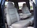 Medium Parchment Interior Photo for 2002 Ford F350 Super Duty #49063460