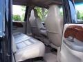 Medium Parchment Interior Photo for 2002 Ford F350 Super Duty #49063475