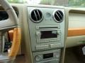 2008 Light Sage Metallic Lincoln MKZ Sedan  photo #13