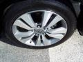 2011 Accord EX-L Coupe Wheel