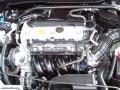 2011 Accord EX-L Coupe 2.4 Liter DOHC 16-Valve i-VTEC 4 Cylinder Engine