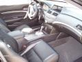 2011 Accord EX-L Coupe Black Interior