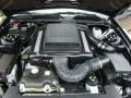 2007 Black Ford Mustang GT Premium Coupe  photo #13