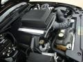 2007 Black Ford Mustang GT Premium Coupe  photo #14