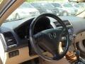 Desert Mist Metallic - Accord EX V6 Coupe Photo No. 20