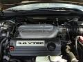 2003 Accord EX V6 Coupe 3.0 Liter SOHC 24-Valve VTEC V6 Engine