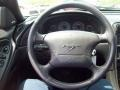 Dark Charcoal Steering Wheel Photo for 2000 Ford Mustang #49081238