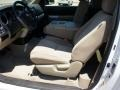 Beige Interior Photo for 2007 Toyota Tundra #49087716