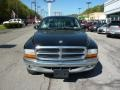 2004 Black Dodge Dakota SLT Regular Cab 4x4  photo #6