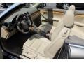 Beige Interior Photo for 2008 Audi A4 #49098584