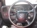 2002 Light Pewter Metallic Chevrolet Silverado 1500 LS Extended Cab 4x4  photo #26