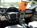2008 Light Sage Metallic Lincoln MKZ AWD Sedan  photo #12