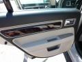 2008 Light Sage Metallic Lincoln MKZ AWD Sedan  photo #13