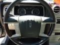 2008 Light Sage Metallic Lincoln MKZ AWD Sedan  photo #17