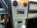 2008 Light Sage Metallic Lincoln MKZ AWD Sedan  photo #18