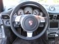 Black Steering Wheel Photo for 2007 Porsche 911 #49105913