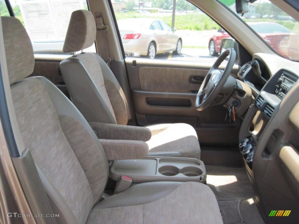 2002 Honda Cr V Lx Interior Photo 49111652 Gtcarlot Com