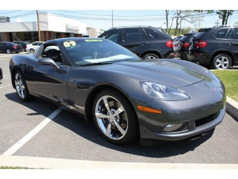 2009 chevrolet corvette coupe data info and specs. Black Bedroom Furniture Sets. Home Design Ideas