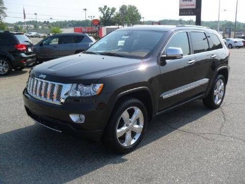 2011 jeep grand cherokee overland summit data info and specs. Black Bedroom Furniture Sets. Home Design Ideas