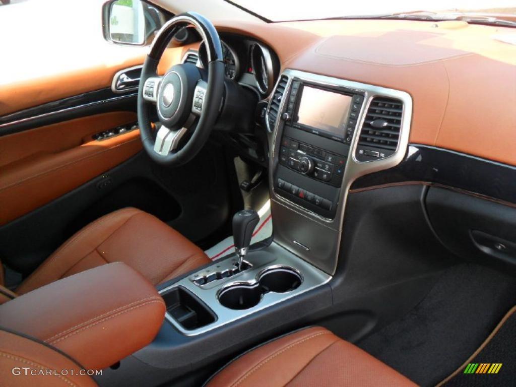 2011 jeep grand cherokee overland summit controls photos for 2011 grand cherokee interior
