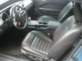 Dark Charcoal Interior Photo for 2006 Ford Mustang #49121828