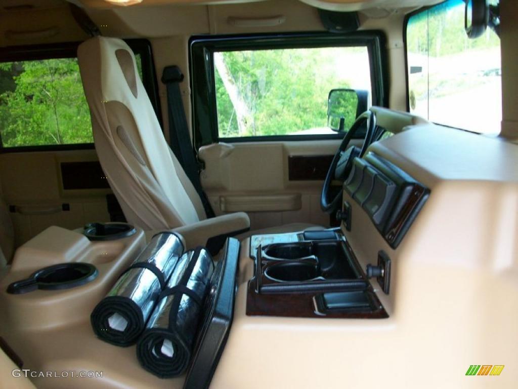 2001 hummer h1 wagon interior photo 49121965. Black Bedroom Furniture Sets. Home Design Ideas