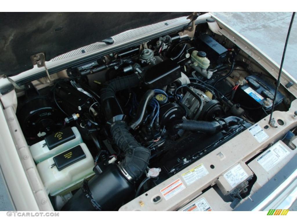 1996 ford ranger xlt regular cab engine photos. Black Bedroom Furniture Sets. Home Design Ideas
