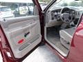 Taupe Interior Photo for 2002 Dodge Ram 1500 #49128377