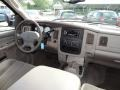 Taupe Dashboard Photo for 2002 Dodge Ram 1500 #49128548