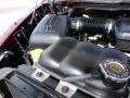 2002 Dodge Ram 1500 4.7 Liter SOHC 16-Valve V8 Engine Photo